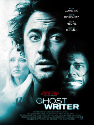 The Ghost Writer Movie Review (2010) | Roger Ebert