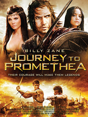 Journey to Promethea (2010) Subtitulada Online