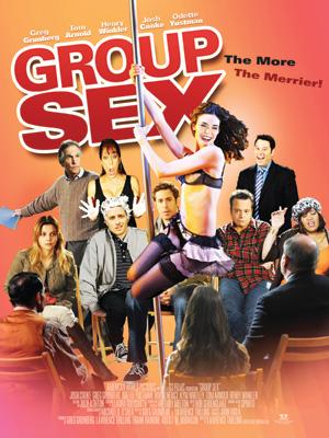 Group Sex Filmed 82