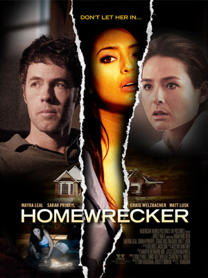 Homewrecker movie
